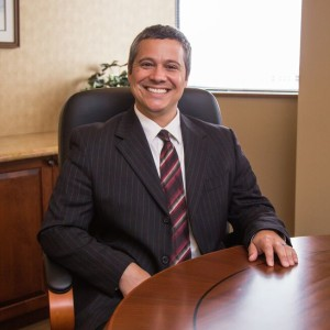 James Gaspero, Jr.