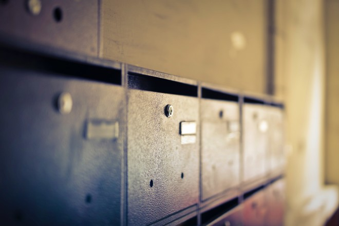 Document Storage & Estate Planning