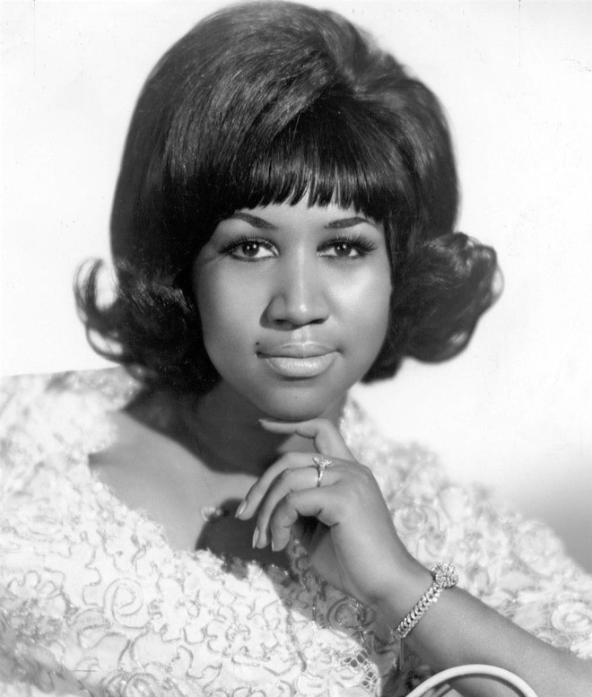 Aretha Franklin Left Behind No Will