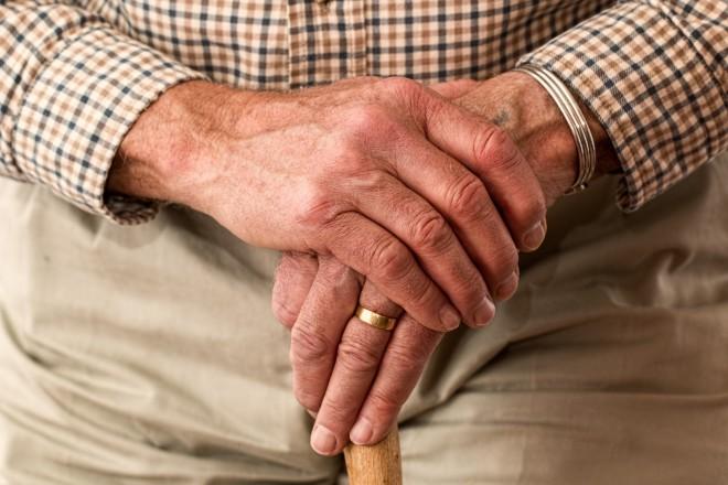 Seniors as Fraud Victims