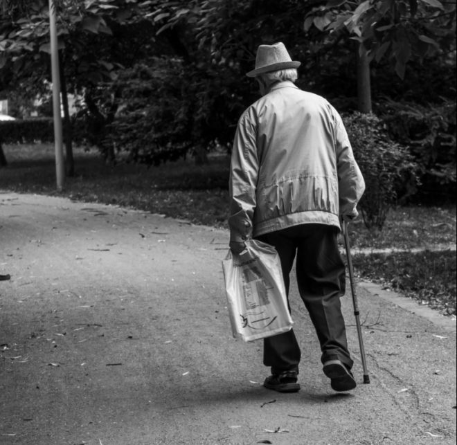 Elder Fraud and People with Cognitive Disabilities